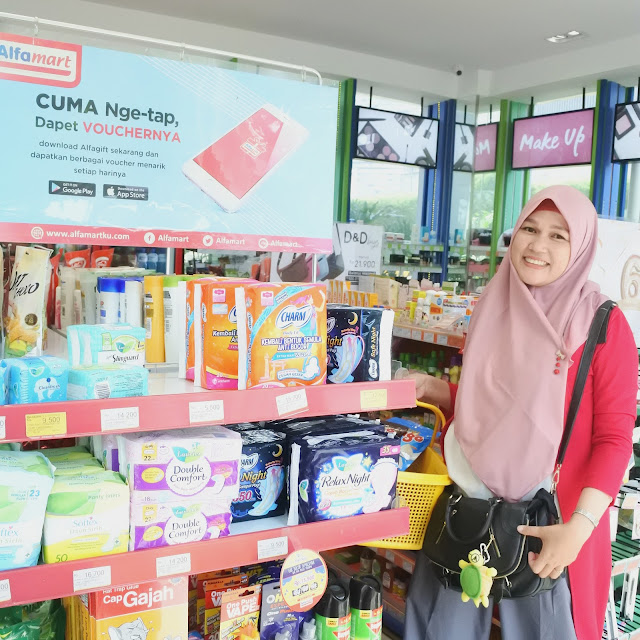TASINI Bag, Tas Belanja Unik dan Ramah Lingkungan dari Alfamart