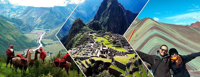 Viaje Cusco Machu Picchu Barato