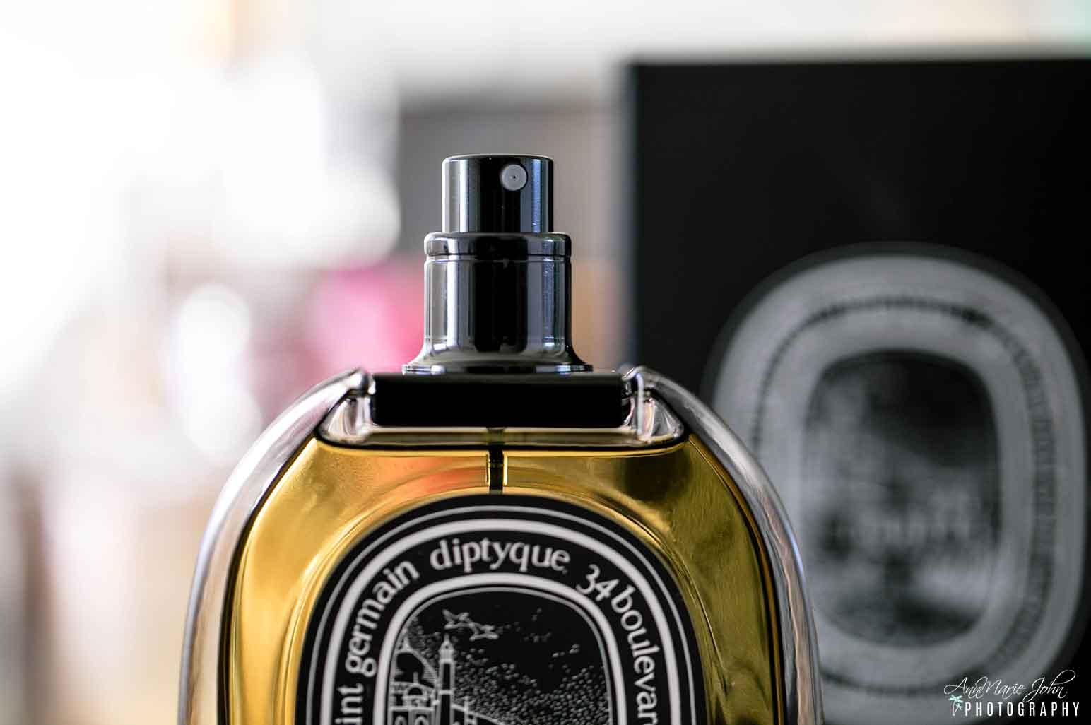 Eau Duelle Eau de Parfum by Diptque Review