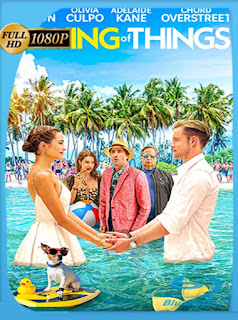 The Swing of Things (2020) HD [1080p] Latino [GoogleDrive] SilvestreHD
