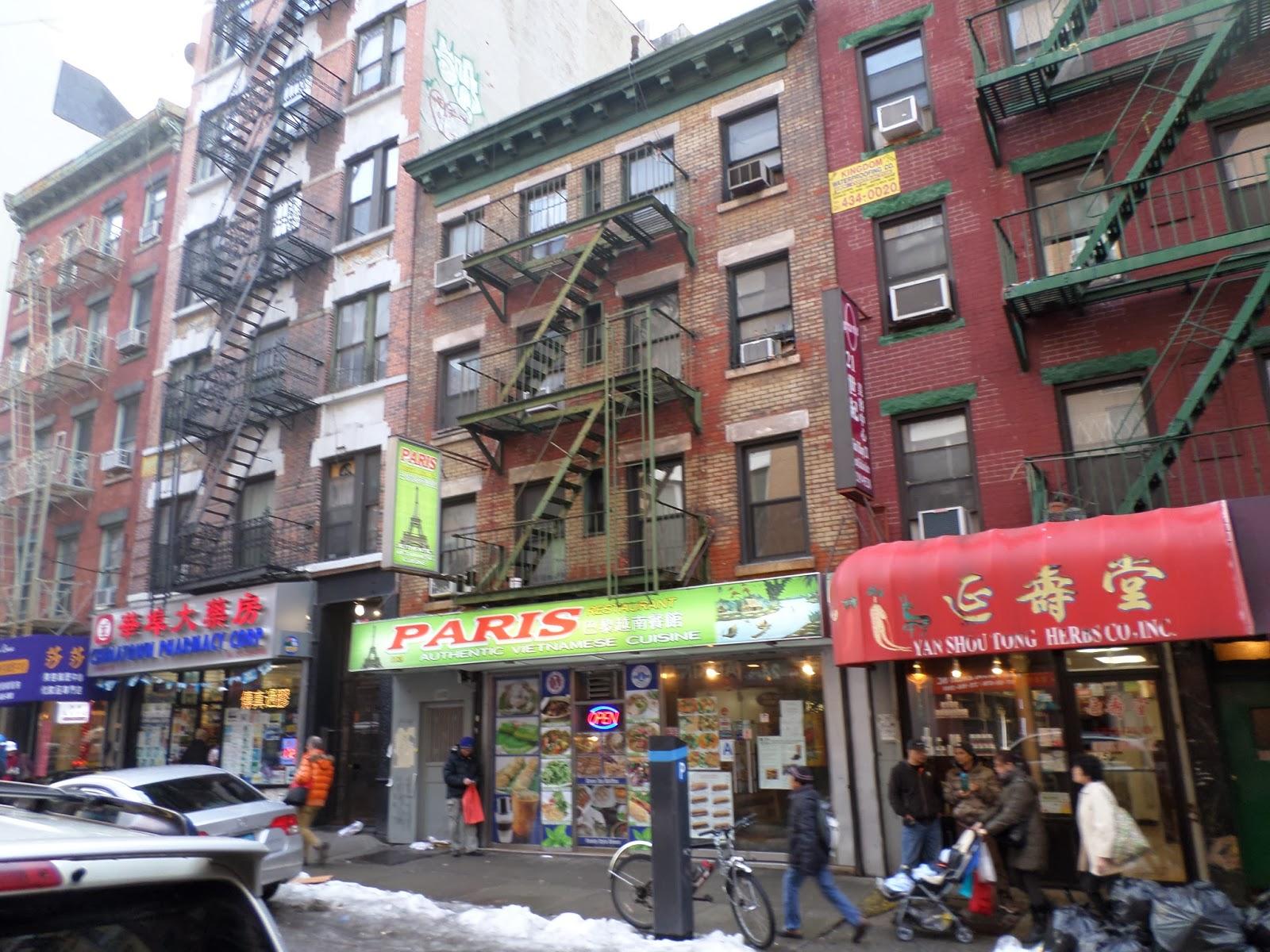 Newark and New York City 2 19 2014   Urbanism vs Modernism