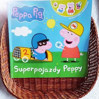 Superpojazdy Peppy