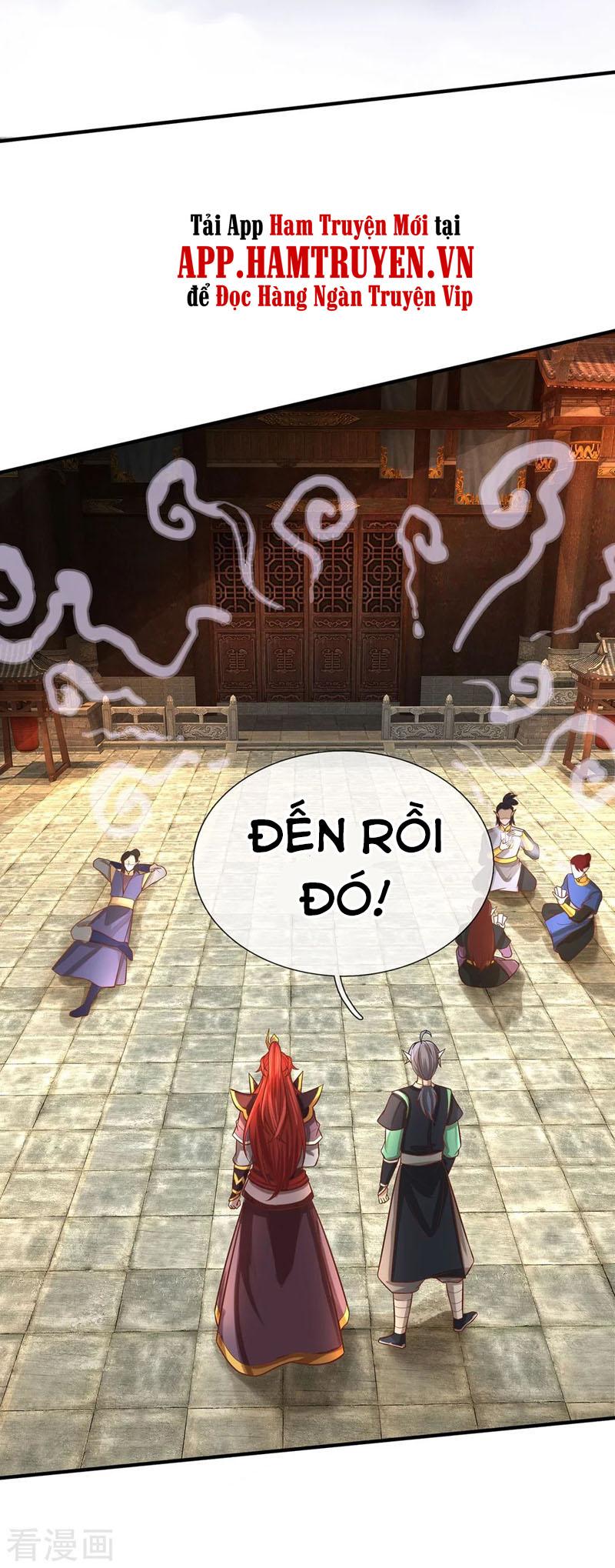 Đại Ma Hoàng Thường Ngày Phiền Não Chương 80 - Vcomic.net