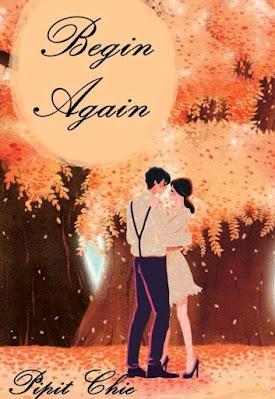 Novel Begin Again Karya Pipit Chie PDF