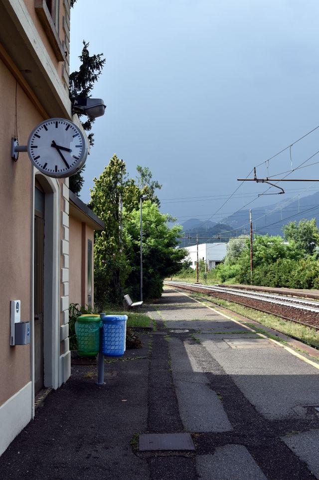 station, italy, italia
