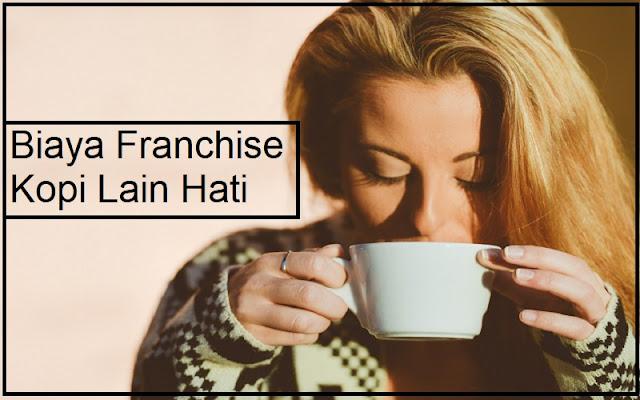 franchise kopi lain hati