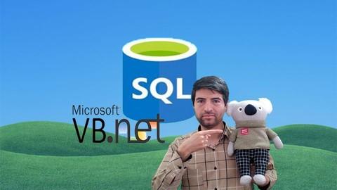SQL in VB.Net SeriesBeginners Database Apps by VB.Net & SQL