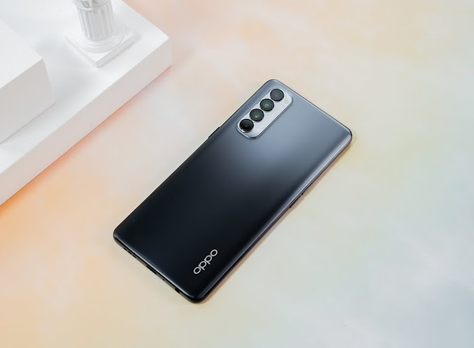 Oppo Reno4 Pro Launched In India: 65W SuperVOOC Charging, 48MP Quad-camera