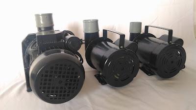 Pompa Air Modifikasi Murah