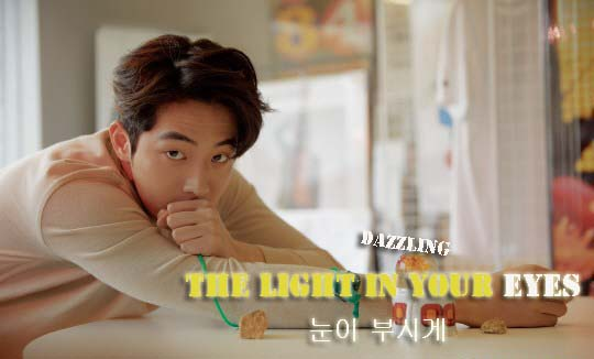 Drama Korea The Light in Your Eyes