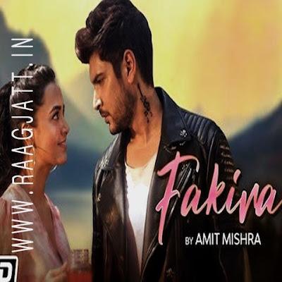 Fakira by Amit Mishra song lyrics