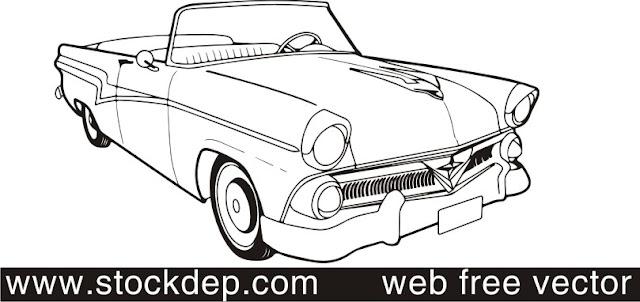 Vector Logo Ford