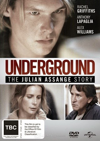 underground the julian assange story 2012 ταινιες online seires oipeirates greek subs
