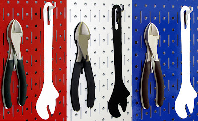 Made in USA Pegboard