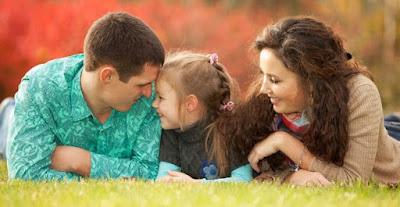 Rahasia Membuat Keluarga Yang Bahagia