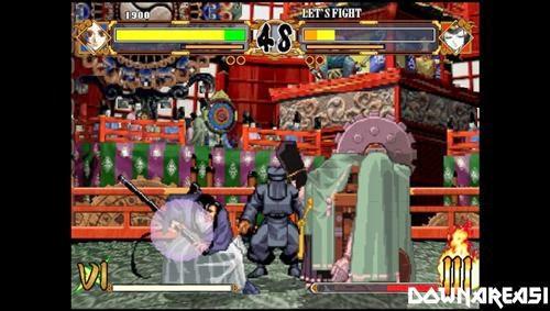 Samurai Shodown Anthology Psp Iso Free Download Game Apk