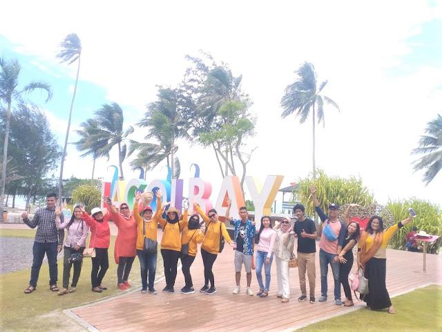 Paket wisata Lagoi 3H2M