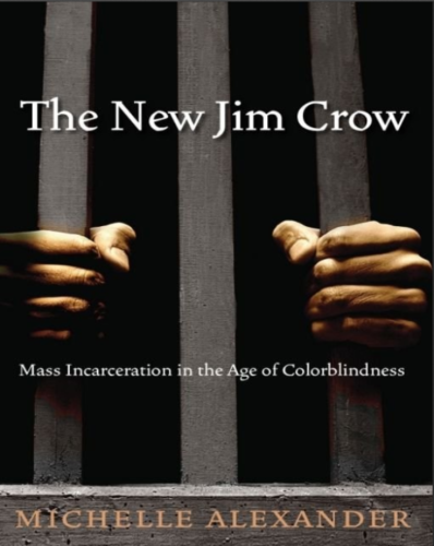 ✅The New Jim Crow: Mass Incarceration in the Age of Colorblindness✅