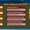 Download Aplikasi Evaluasi Diri Sekolah Untuk SD/MI Tahun Pelajaran 2017/2018