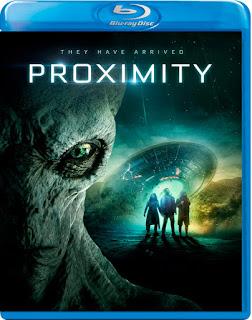 Proximity [BD25] *Subtitulada
