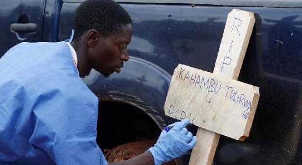 Tiga Dokter Dalang Pembunuhan Dokter WHO Di Kongo Berhasil Ditangkap