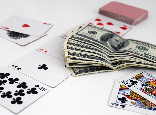 how to resolve gambling debt