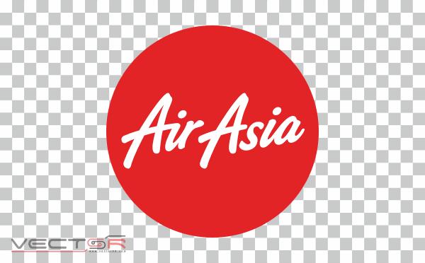 AirAsia (2012) Logo - Download .PNG (Portable Network Graphics) Transparent Images