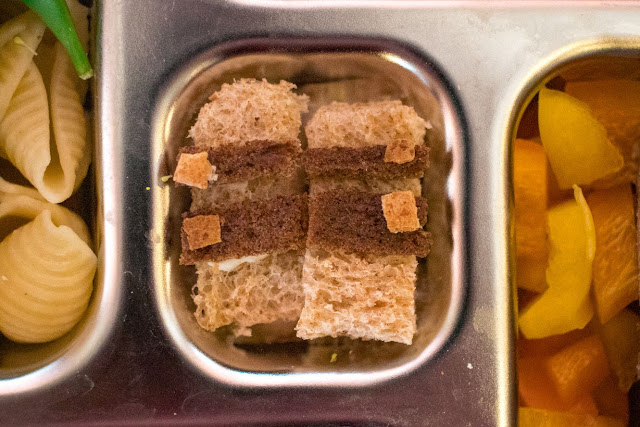 How to Make a VSCO Girl TikTok lunch