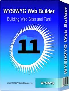 free download WYSIWYG Web Builder terbaru full version, keygen, patch, crack, serial number, license key gratis