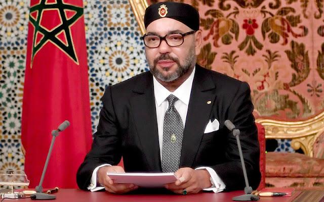 الملك يُطْلق عملية تعميم التغطية الاجتماعية لجميع المغاربة