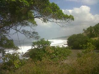 dijual tanah los pantai Bonian Soka Tabanan 2