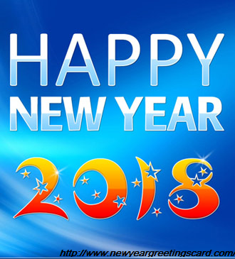 happy new year 2018 hd