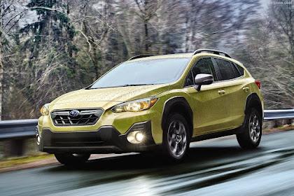 2021 Subaru Crosstrek Review, Specs, Price