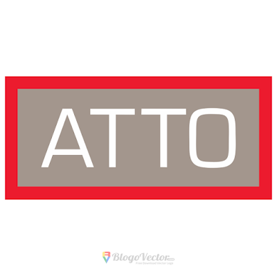 ATTO Technology Logo Vector