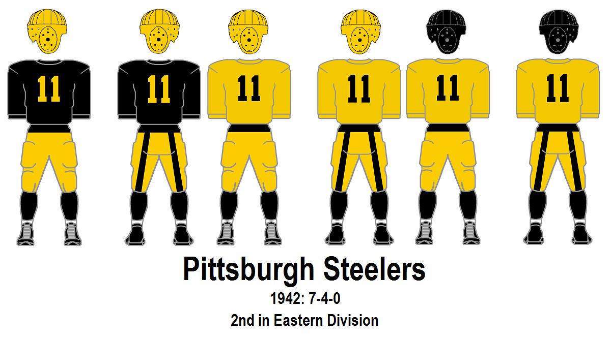 0a2339825f2 Bill's Update Blog: 1933-58 Pittsburgh Pirates/Steelers