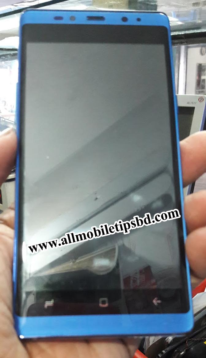 Samsung Clone Note 8 Flash File SC7731 7 0 LCD Fix Hang Logo