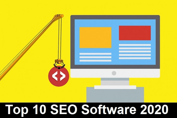 Top 10 SEO Software which helps Bloggers in 2020