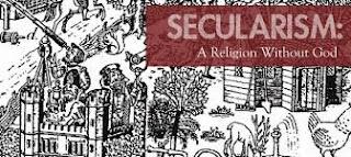 ISLAM KAFFAH  VERSUS SEKULERISME LIBERAL