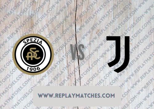 Spezia vs Juventus Full Match & Highlights 22 September 2021