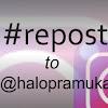Repost Foto Kamu di IG Halo Pramuka, Begini Caranya:
