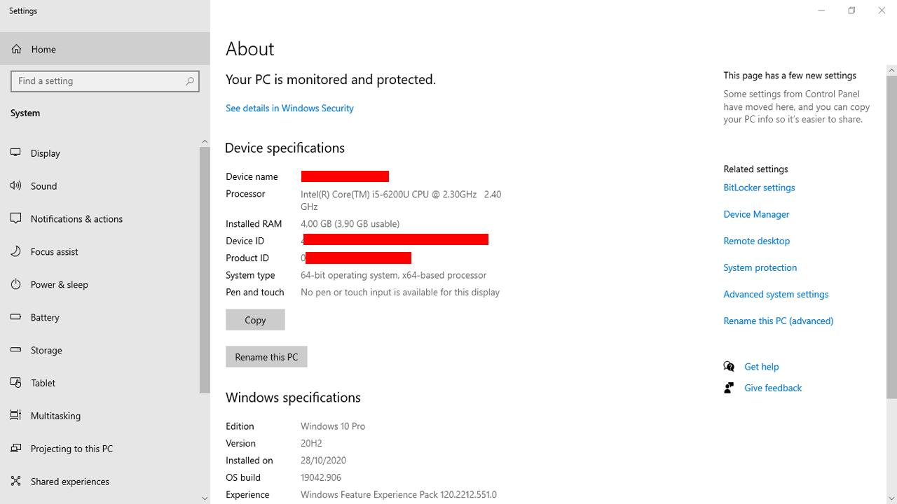 2 Cara Mengetahui Sistem Tipe Windows 32/64 Bit
