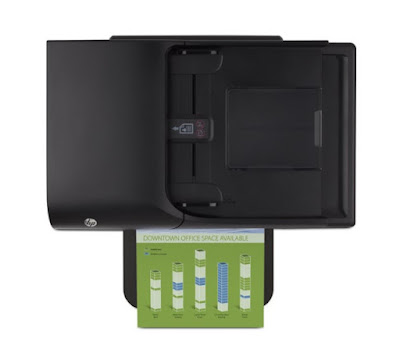 HP Officejet 6700 Driver Download and Setup