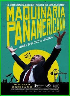 Maquinaria Panamericana (2016) | DVDRip Latino HD GDrive 1 Link
