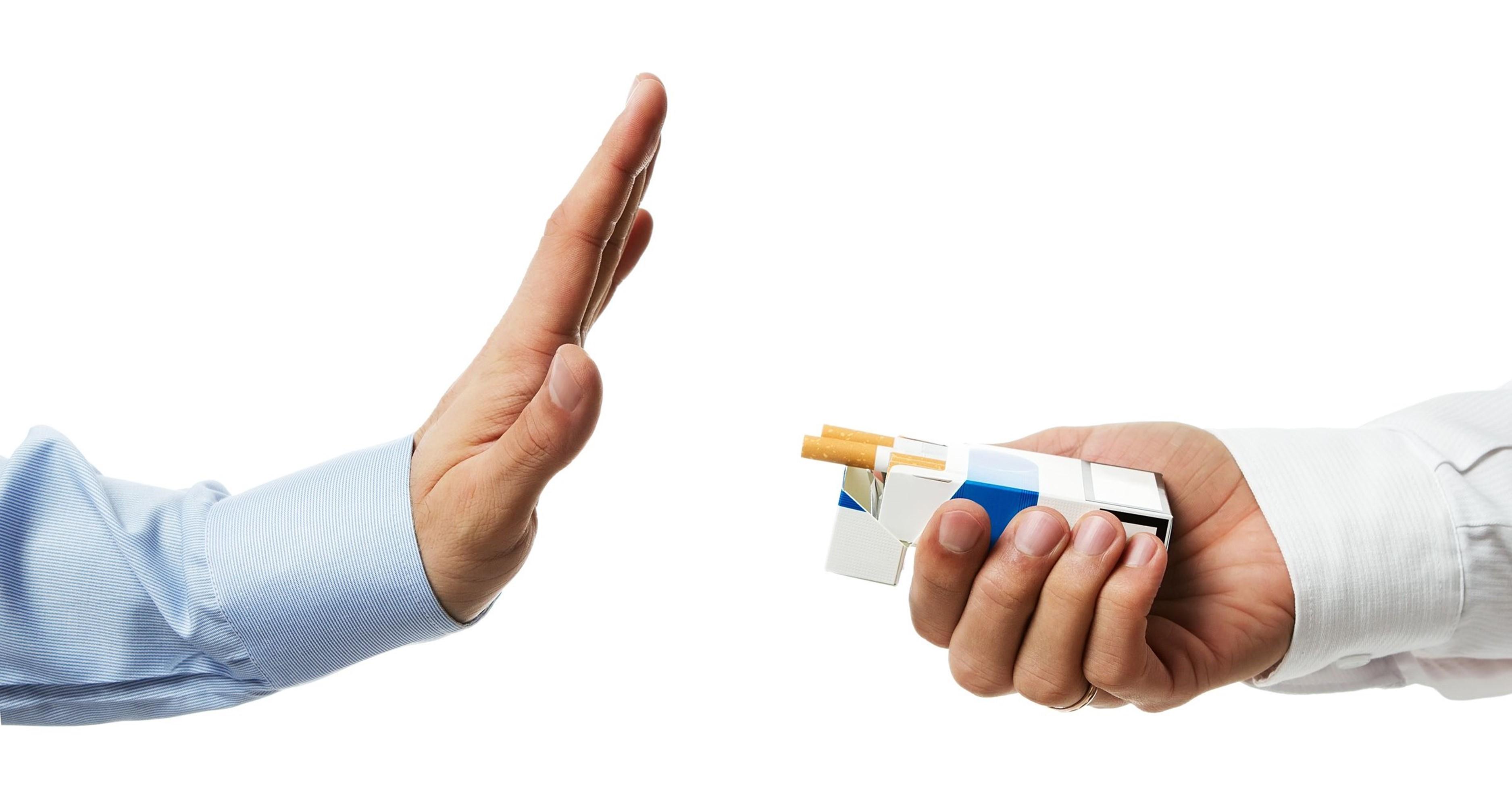 黃志生醫師: 注意!吸菸會使您的 CEA 上升