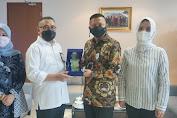 Kunjungi Kementerian PUPR, Bupati Kep. Selayar Usulkan Program Rusun Untuk Pondok Pesantren