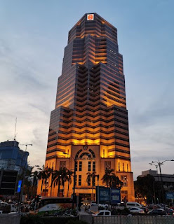 Kuala Lumpur, Malasia.