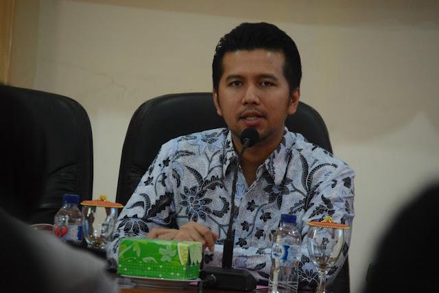Bupati Emil Dardak Ajak Masyarakat Bijak Manfaatkan Call Center 119