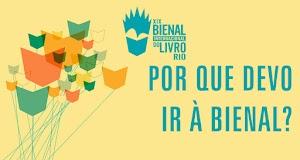 Por que devo ir à Bienal?