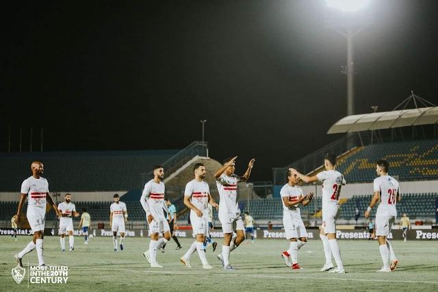 اتحاد الكرة يعلن مواعيد مباريات الزمالك لنهاية الموسم