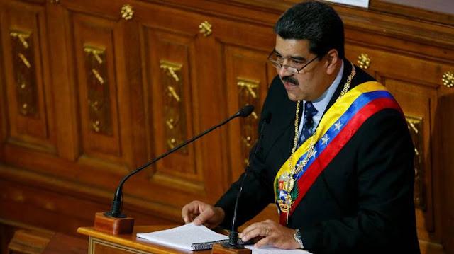 Estados Unidos estudia todas las herramientas diplomáticas, políticas y económicas contra Maduro.